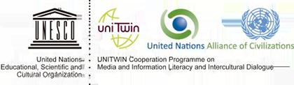 Logo UNESCO Unitwin